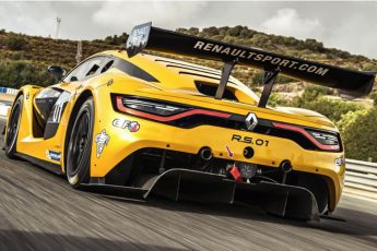 Assetto Corsa – Renault RS01 verseny Paul Ricard-on (Sim Racing System)